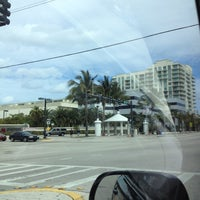 Photo taken at The Art Institute of Fort Lauderdale by Suzanne D. on 2/13/2012