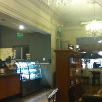 Photo taken at Starbucks by Sebas T. on 4/5/2012