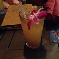 Photo taken at Mai Tai Bar by Kelly T. on 7/12/2013