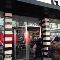Photo taken at Sephora by Marilena C. on 4/21/2013