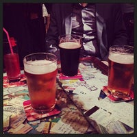 Photo taken at Teddy's Bar by Thiago G. on 2/5/2013