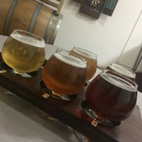 Photo taken at Inland Empire Brewing Company by Jones on 2/25/2015