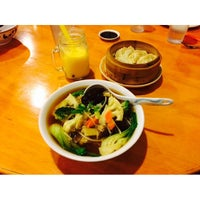 Photo taken at Taiwan Noodle by Imane Q. on 5/18/2015