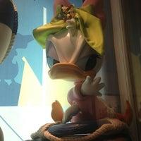 Photo taken at Disney's Boutique Npbc by La on 8/2/2013