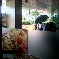 Photo taken at Unitar International University, Bandar Sunway by Christine A. on 4/23/2013