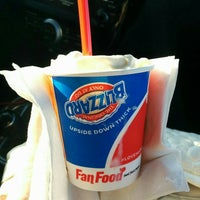Photo taken at Dairy Queen by Meranda C. on 8/6/2015