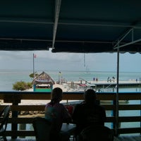 Photo taken at Wahoo's Bar & Grill by Barbara I. on 6/20/2013