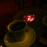 Photo taken at Şerbethane by Albek S. on 3/18/2013