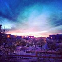Photo taken at Universitat Jaume I (UJI) by Maria Luisa T. on 7/4/2013