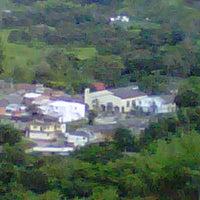 Photo taken at San José del Nús by Felipe D. on 12/22/2012