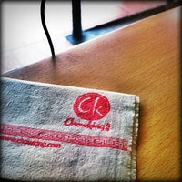 Photo taken at Chowking Sta. Rosa Commercial Complex by Jun on 5/13/2013