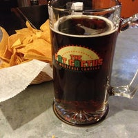 Photo taken at Fat Cactus Mexicali Cantina by Matthew S. on 1/12/2013