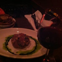 Photo taken at The Grill Room & Bar by Dasha P. on 11/15/2012
