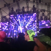 Photo taken at Lights All Night by Ana on 12/31/2012