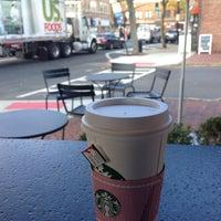 Photo taken at Starbucks by Liliya K. on 10/24/2013