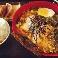 Photo taken at Ramen House Ryowa by MinTz on 2/26/2013