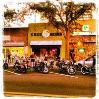 Photo taken at Sake Bomb by Michael on 6/8/2013