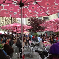 Photo taken at Mad. Sq. Eats by David K. on 5/13/2013