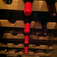 Photo taken at Thirst Wine Merchants by David K. on 11/23/2012
