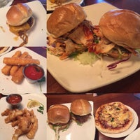 Photo taken at Claim Jumper by Pinky W. on 7/18/2015