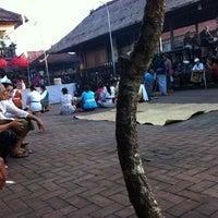 Photo taken at Bale agung desa bugbug by Adi S. on 3/22/2014