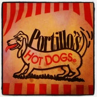 Photo taken at Portillo's by Joe M. on 12/2/2012