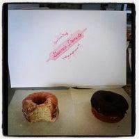 Photo taken at Gurnee Donuts by Joe M. on 9/28/2013