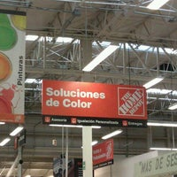 Photo taken at The Home Depot by Martina P. on 10/3/2012