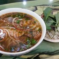 Photo taken at Huế Gourmet by N L. on 8/4/2013