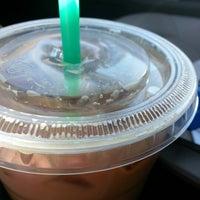 Photo taken at Starbucks by Simon S. on 12/21/2012