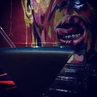 Photo taken at Alison Café by Fernando on 6/2/2014