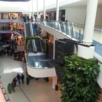 Photo taken at Morocco Mall by Redha A. on 4/3/2013