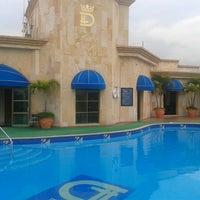 Photo taken at Hotel Dann Carlton Bucaramanga by Laura R. on 3/12/2013