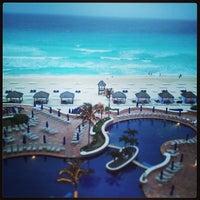 Photo taken at The Ritz-Carlton by Ashley M. on 4/13/2013