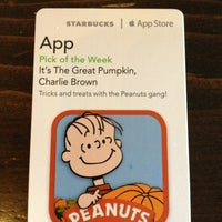 Photo taken at Starbucks by Wendy M. on 10/26/2013