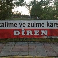 Photo taken at ODTÜ MD Vişnelik Tesisleri by Berna on 7/13/2013