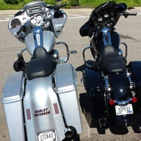 Photo taken at Southern Thunder Harley-Davidson by C E. on 6/14/2014