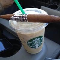 Photo taken at Starbucks by Arielle on 10/19/2012