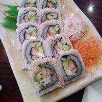 Photo taken at Sushi Mr. Niko by Romel G. on 1/24/2014