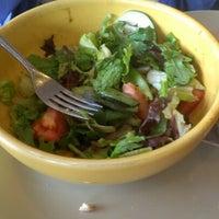 Photo taken at Panera Bread by Carol K. on 10/13/2012