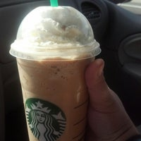 Photo taken at Starbucks by Janine G. on 9/28/2012