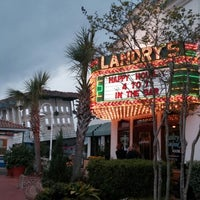 Photo taken at Landry's Seafood House by Greg H. on 4/7/2014