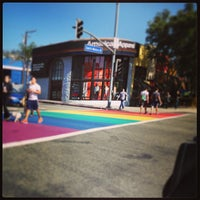 Photo taken at City of West Hollywood by Gabriel R. on 2/23/2013