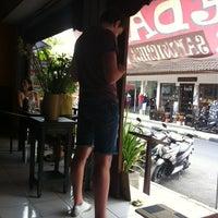 Photo taken at Kedai by Evgenia on 9/21/2012