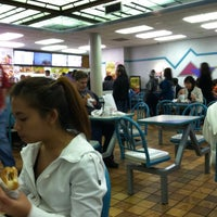 Photo taken at Burger King by John M. on 7/7/2013