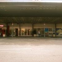 Photo taken at Autobusni Kolodvor Dubrovnik | Dubrovnik Bus Station by Tino S. on 6/25/2014