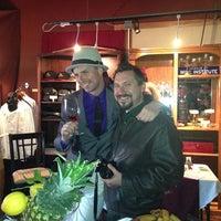 Photo taken at Bourassa Vineyards by Jerae K. on 2/21/2013