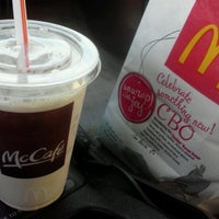 Photo taken at McDonald's by Sharon N. on 11/8/2012