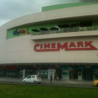 Photo taken at C.C. City Mall by Vladimir A. on 5/1/2013