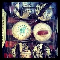 Photo taken at Crumbs Bake Shop by Tina G. on 6/15/2013